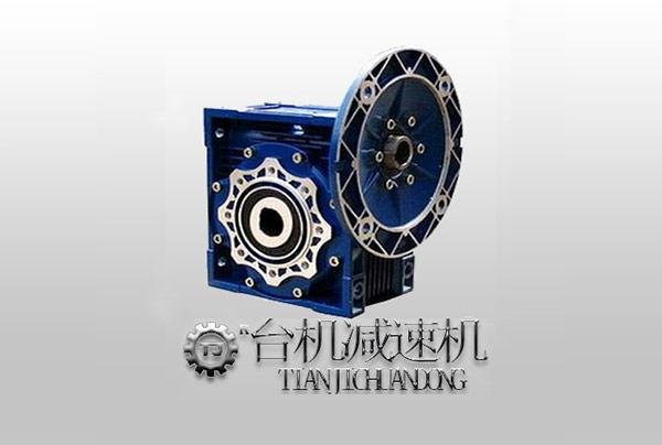 浙江蜗轮蜗杆减速机-口罩机生产厂家