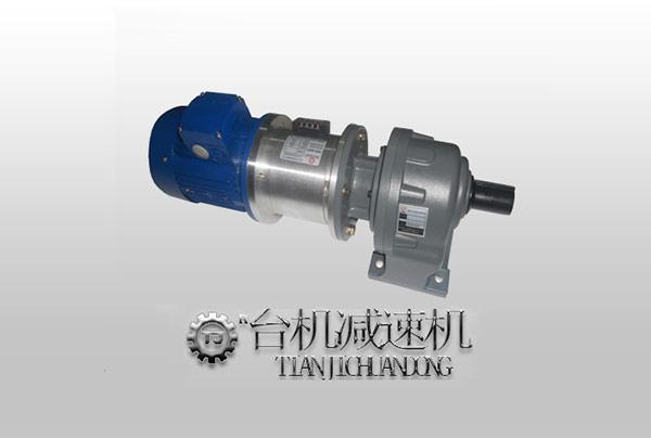 广州蜗轮减速箱-折叠型口罩机零件供应
